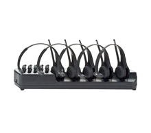 Headset Charging Station