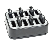 G5 12-Slot Battery Charger